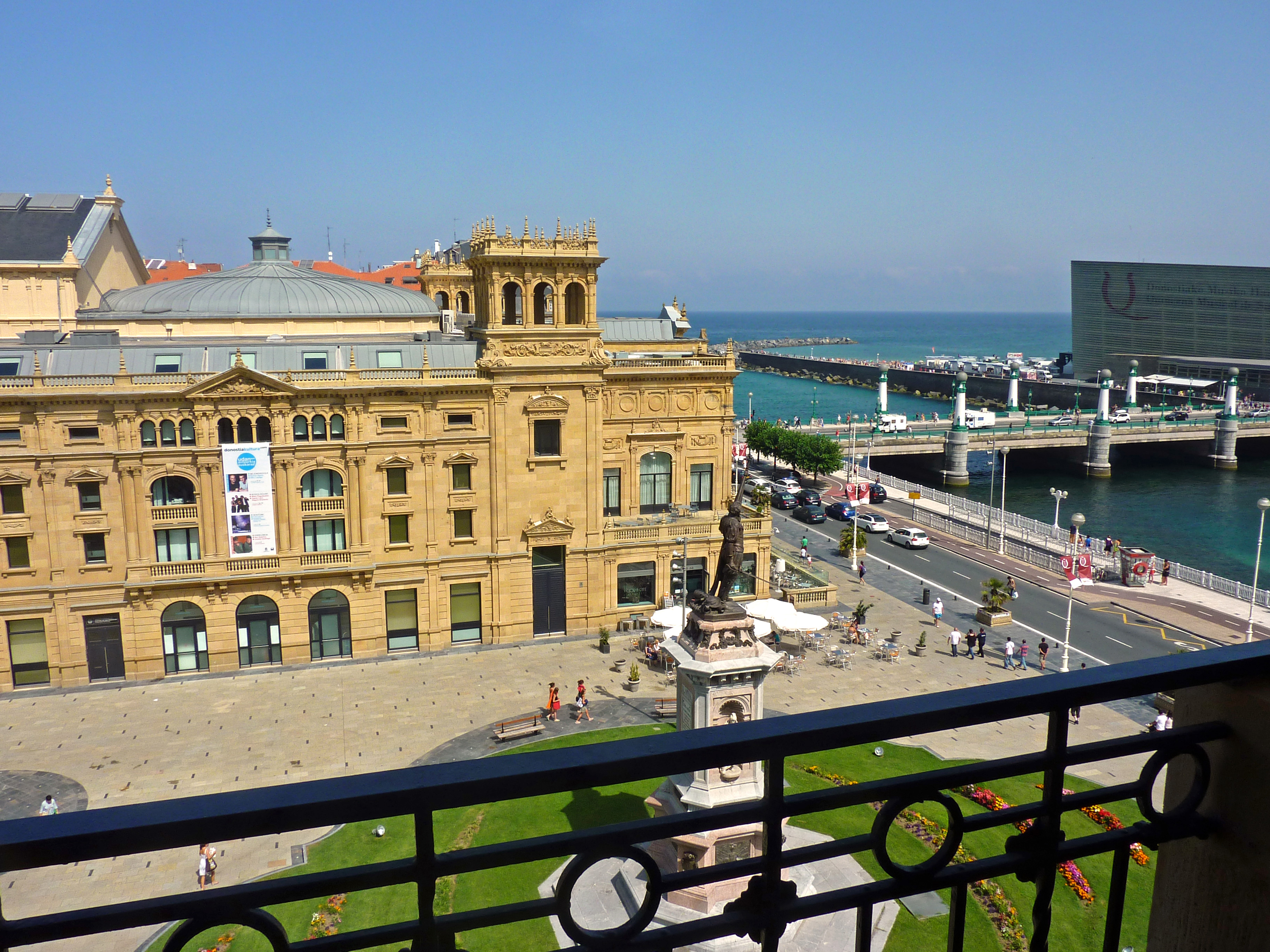 Luxury Hotels In San Sebastian Spain