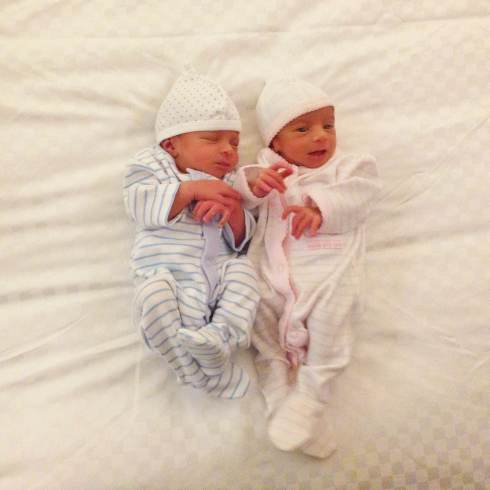 henry julianne new dads on the block