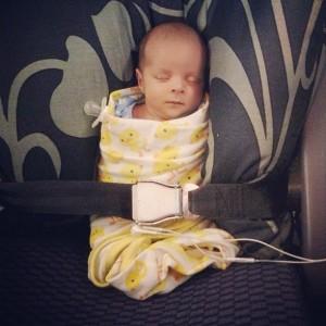 henry flying home